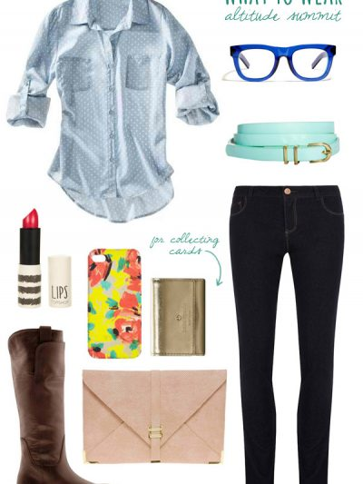 What To Wear: Alt Summit thumbnail