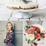 Party Palette: Rich Rose + Dusty Miller