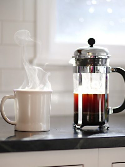 Morning Coffee Break: Ode to the French Press thumbnail