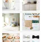 Recently Pinning: Pretty Neutrals + Pastels