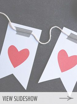 Favorite Valentines Day Crafts from The Sweetest Occasion
