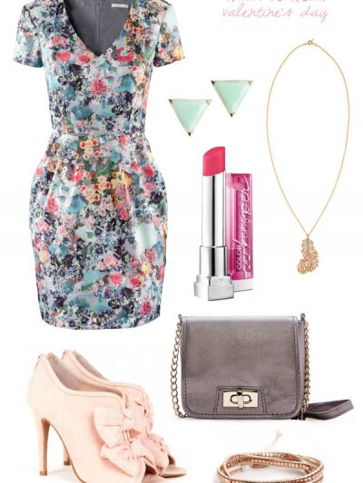 What To Wear: Valentine's Day Date thumbnail