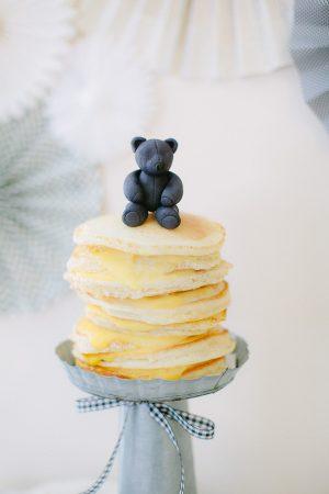 Birthday Pancake Brunch