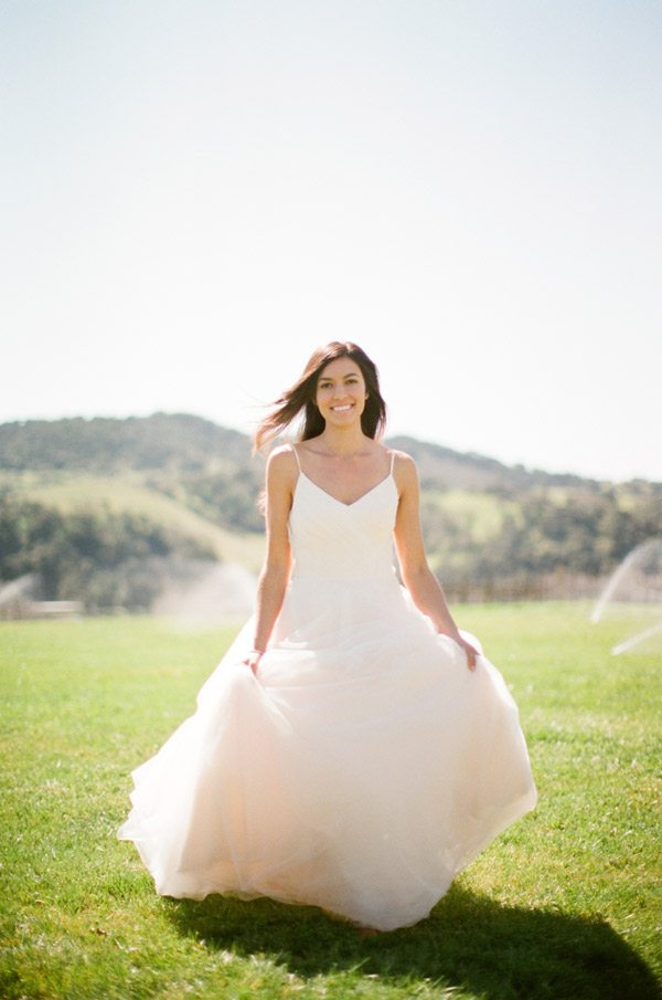 Beautiful Aries Inspired Bridal Fashion