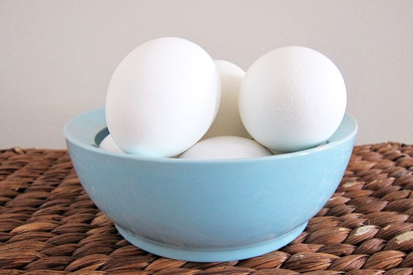 Eggs | The Sweetest Occasion