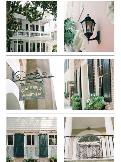 Recently Pinning: The Architecture of Charleston thumbnail