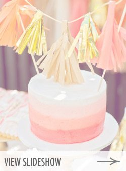 Favorite kids birthday party ideas