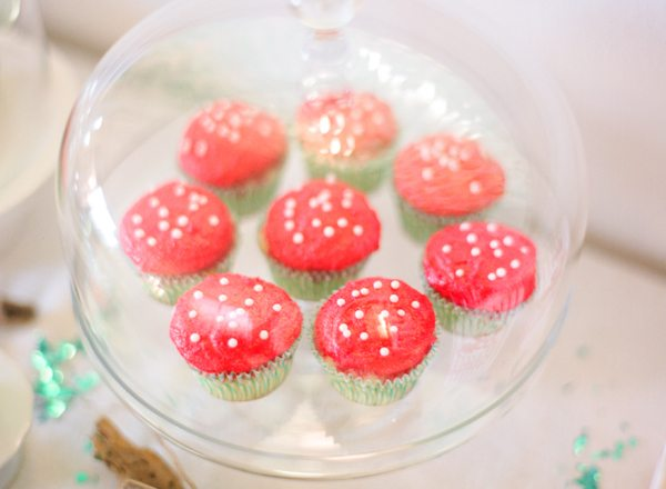Cupcakes | The Sweetest Occasion