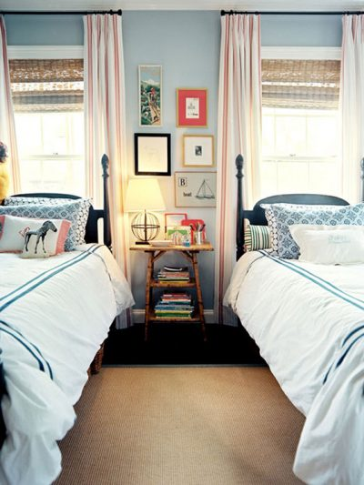 The Sweetest Home: A Room for Two thumbnail