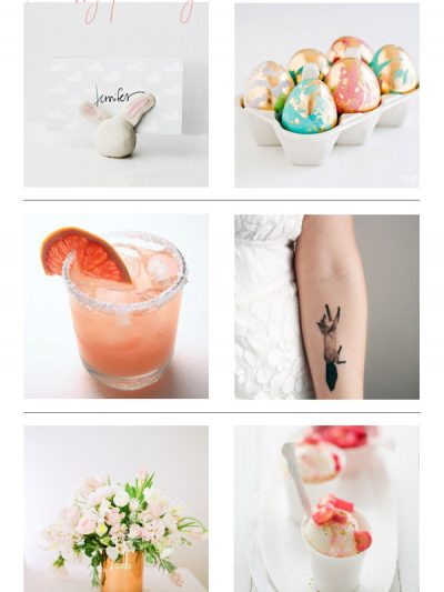 Recently Pinning: Spring Things thumbnail