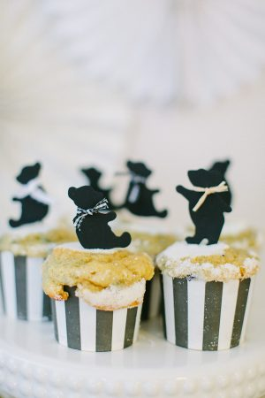 Teddy Bear 1st Birthday Party | The Sweetest Occasion