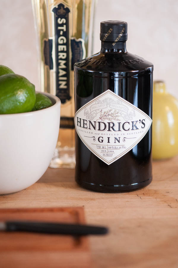 how to make a good cocktail with gin