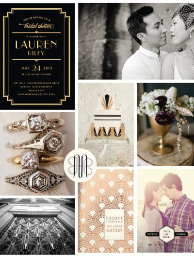 Pretty Party + Wedding Stationery from My Publisher thumbnail