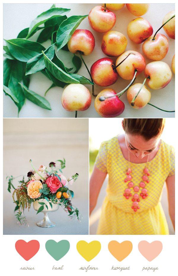 Rainier + Sunflower | The Sweetest Occasion