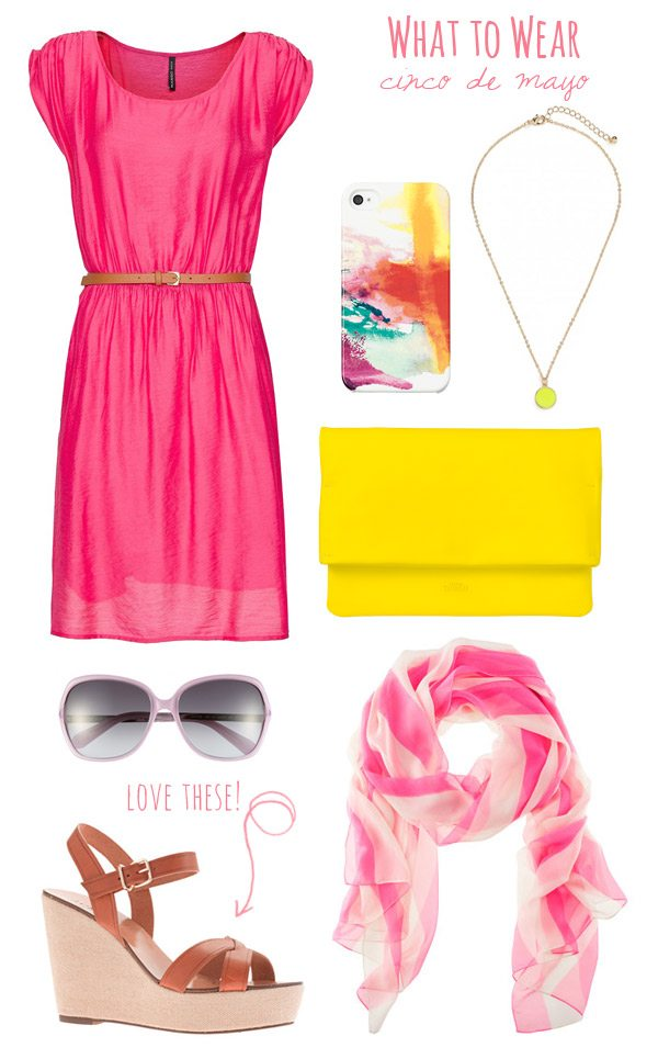 What to wear for a Cinco de Mayo fiesta | The Sweetest Occasion