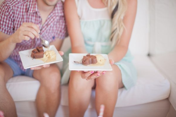 eating-dessert