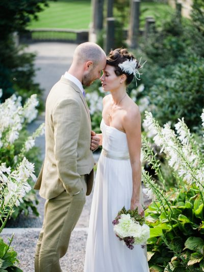 Sarah + Ben: A Crane Estate Wedding thumbnail