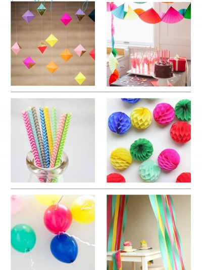Recently Pinning: Bright + Cheerful thumbnail