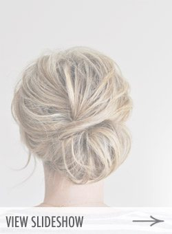 Favorites: 10 Pretty Hairstyles for Spring