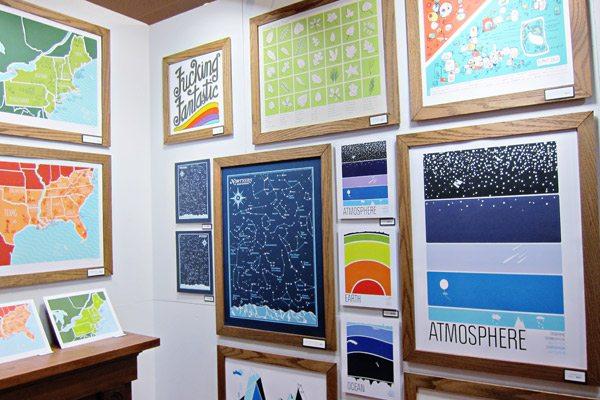 Brainstorm - National Stationery Show 2013