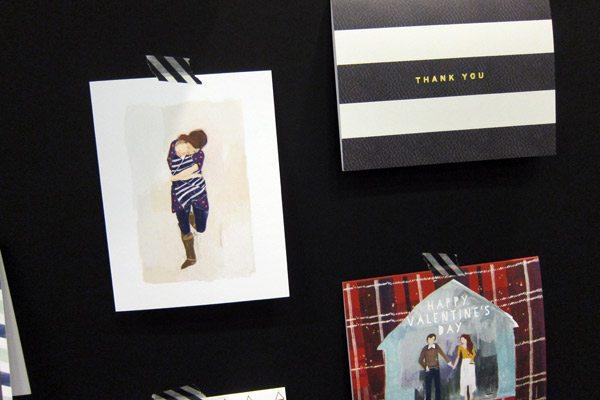 Ferme a Papier - 2013 National Stationery Show
