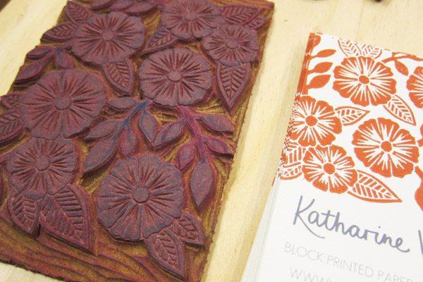 Katharine Watson - 2013 National Stationery Show
