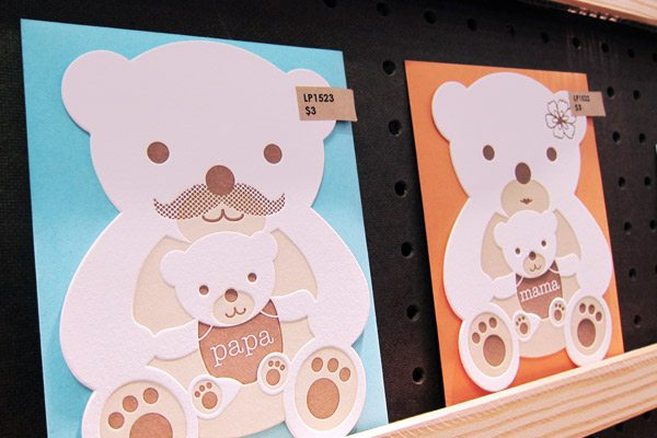 Night Owl Paper Goods - 2013 National Stationery Show