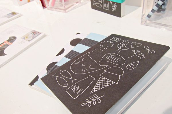 Pei Design - National Stationery Show 2013