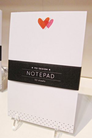 Pei Design - National Stationery Show 2013