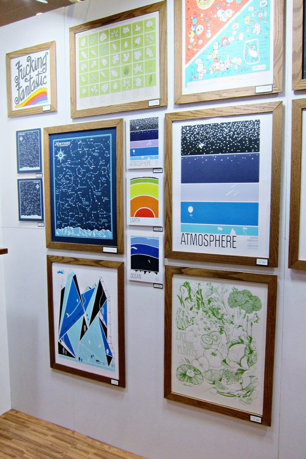 Brainstorm - National Stationery Show 2013