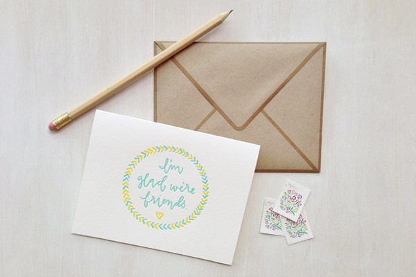 Ink Meets Paper - National Stationery Show