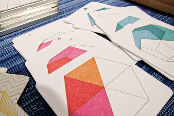 Paper Boat Studios - National Stationery Show 2013