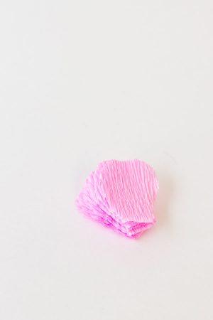 DIY Paper Flower Pencils