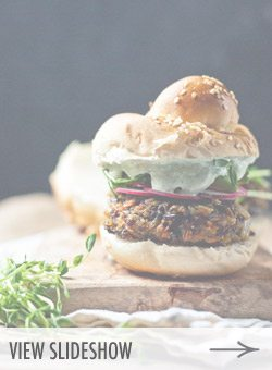 Best Summer Burger Recipes