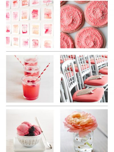 Recently Pinning: Things In Coral + Pink thumbnail