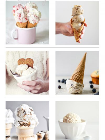 Recently Pinning: Ice Cream Love thumbnail