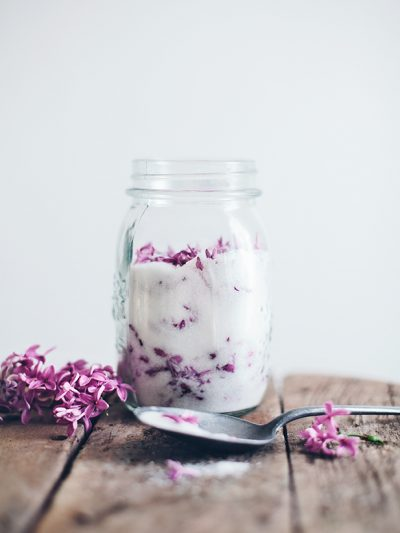 Something Sweet: Lilac Sugar thumbnail