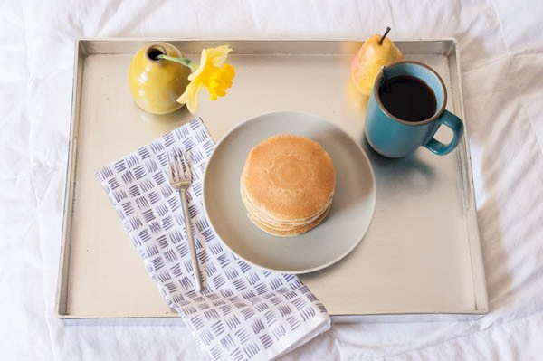 diy patterned cloth napkins