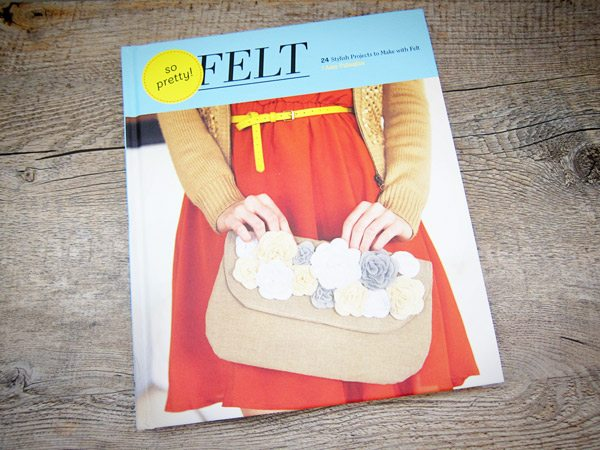 So Pretty! Felt by Amy Palanjian