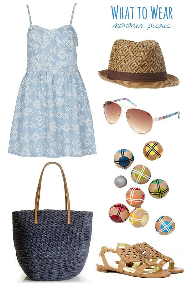 Summer-picnic-outfit - The Sweetest Occasion u2014 The ...