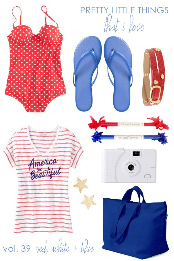 July 4th Accessories