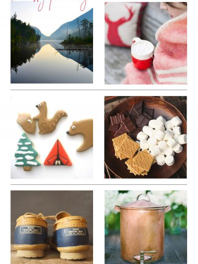 Recently Pinning: Summer Camping thumbnail
