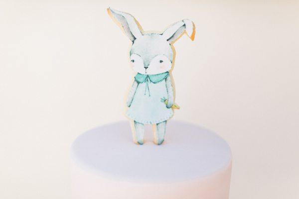 Matilde's Bunny Birthday Party