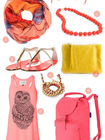 Fab Tropical Summer Finds thumbnail