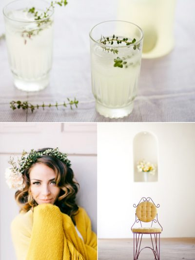 Color Palette: Carnation + Thyme thumbnail