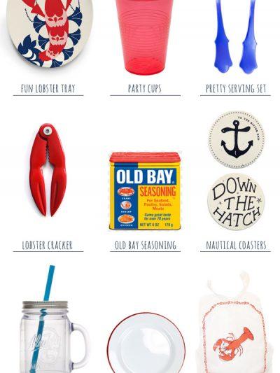 Summer Essentials: A Lobster Boil thumbnail