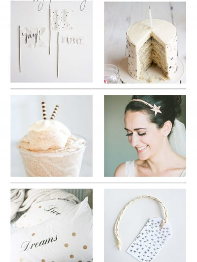 Recently Pinning: Festive Neutrals thumbnail