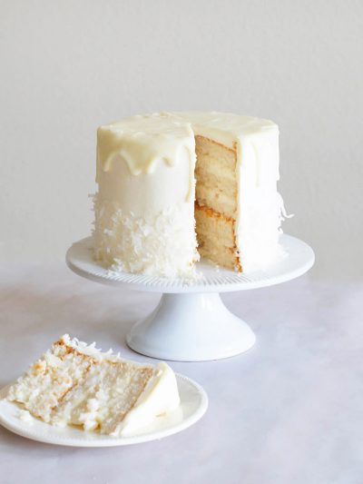 Sky High Raffaello Cake thumbnail