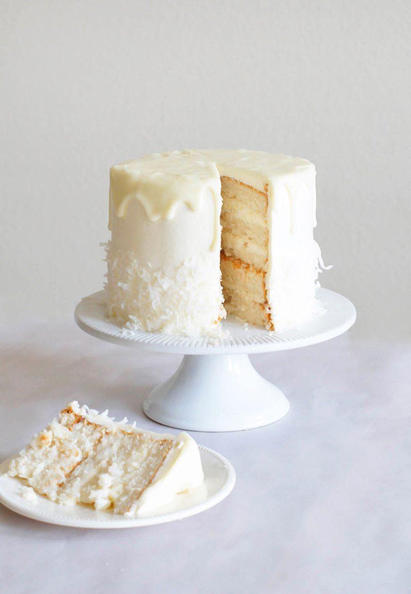 Sky High Cakes Recipes