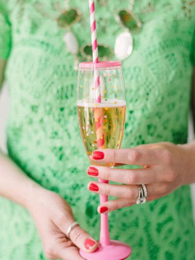 Summer Inspiration: Plan A Party for the Ladies thumbnail